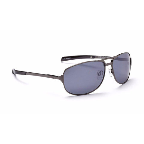 ONE by Optic Nerve Siege Polarized Wayfarer Sunglasses