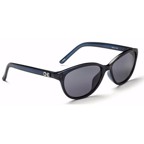 ONE by Optic Nerve Asteria Polarized Women's Frame Sunglasses
