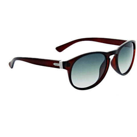 ONE by Optic Nerve Firefly Polarized Women's Round Frame Sunglasses