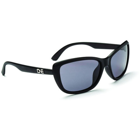 ONE by Optic Nerve Siri Polarized Women's Frame Sunglasses
