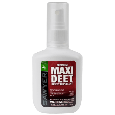 Sawyer - 98% Maxi Deet® Insect Repellent