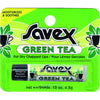 Savex Lip Balm 0.15oz / 4.2g Stick Blister Pack