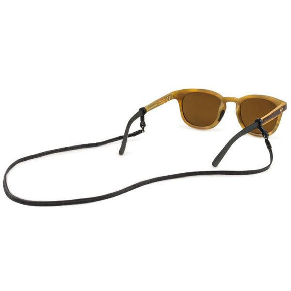 Croakies - SEWN LEATHER Eyewear Retainer
