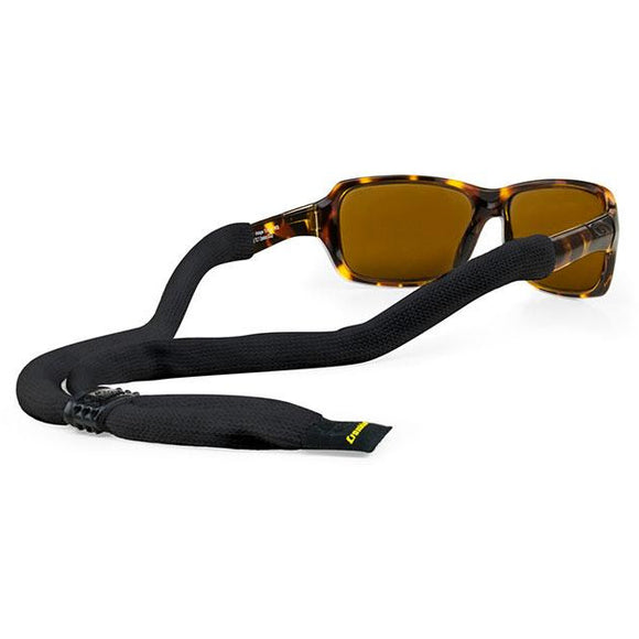 Croakies - SUITER Eyewear Retainer Solid Colours
