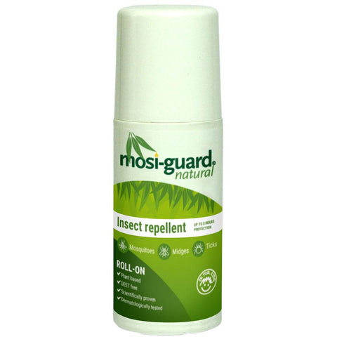Mosi-guard Natural® Roll On 50ml