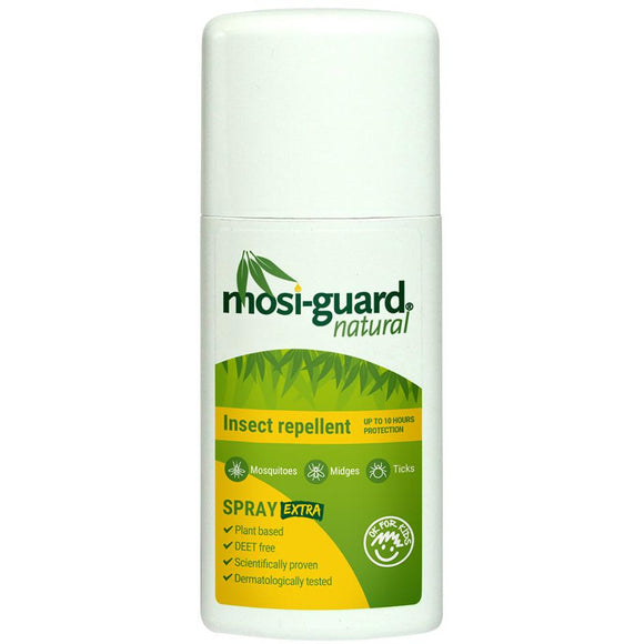 Mosi-guard Natural® Extra Spray 75ml