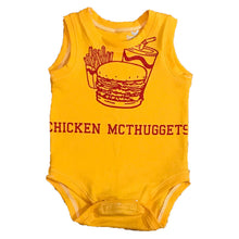 One of a Kind - Snoop Dogg McThuggets Tank Onesie - 6-9m