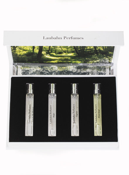 Laubahn Perfumes Collection Box