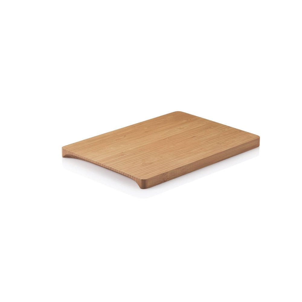 Undercut Series Bamboo Cutting Board, Large