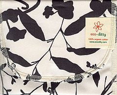 Snack Ditty Reusable Snack Bag - Whispering Grass