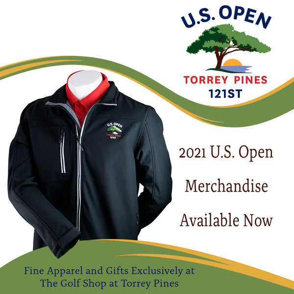 US Open Merchandise available image