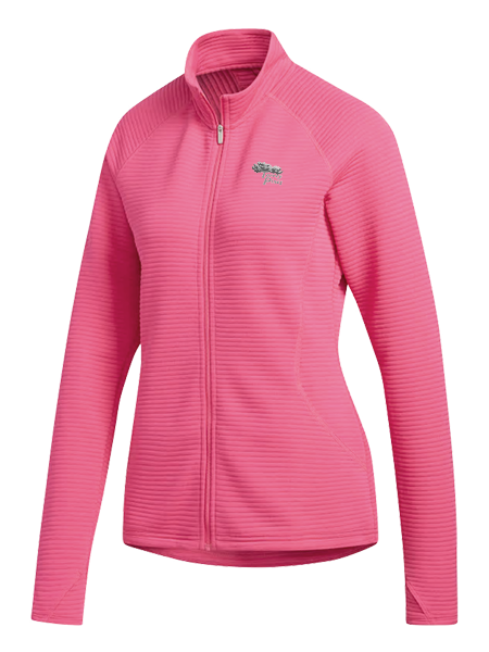 Torrey Pines Essentials Full-Zip Womens Layering Jacket