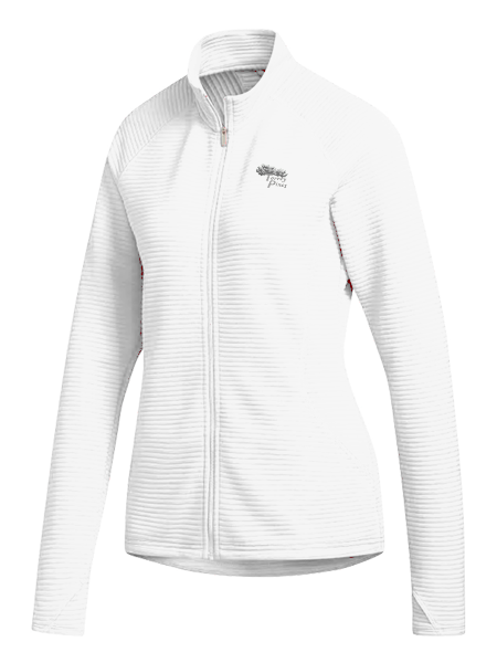 Torrey Pines Women's Essentials Full-Zip Layering Jacket - Merchandise and Services from The Golf Shop at Torrey Pines