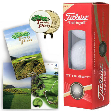 Torrey Pines Bronze Gift Collection - The Golf Shop at Torrey Pines