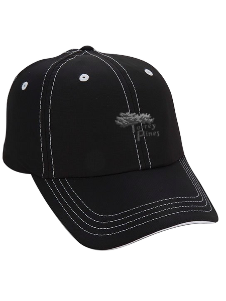 Torrey Pines Metro Sport Performance Golf Cap - Merchandise and Services from The Golf Shop at Torrey Pines