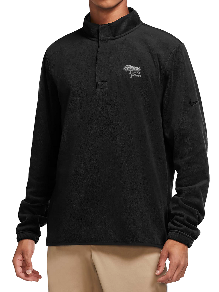 Torrey Pines Men's Therma Victory Half-Zip Top by Nike Golf - The Golf Shop at Torrey Pines