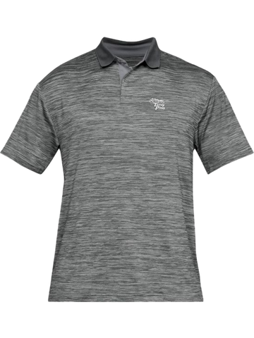 Torrey Pines Men's Performance Golf Polo Textured - Merchandise and Services from The Golf Shop at Torrey Pines