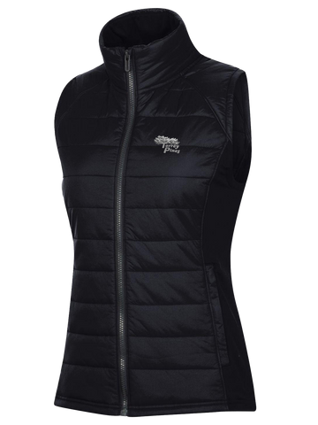 Torrey Pines Women's Atlas Insulated Vest - Merchandise and Services from The Golf Shop at Torrey Pines