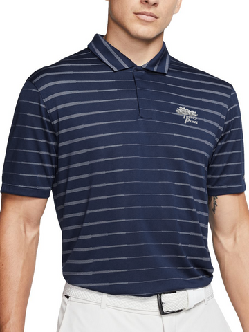 Torrey Pines Mens TW Dri-FIT Golf Polo - Merchandise and Services from The Golf Shop at Torrey Pines
