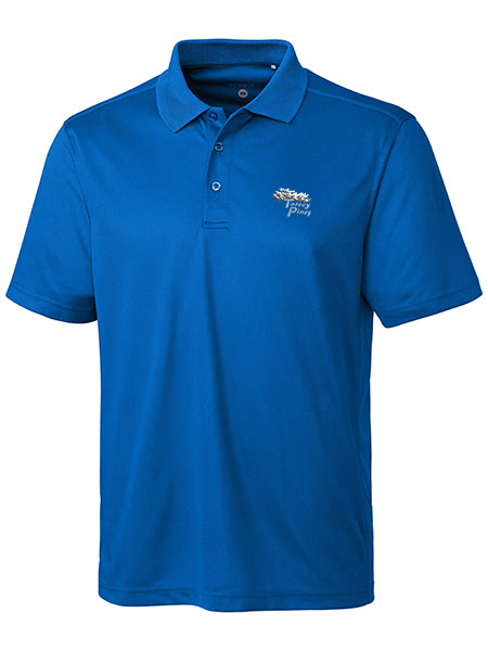 Torrey Pines Mens Ice Pique Golf Polo - Merchandise and Services from The Golf Shop at Torrey Pines
