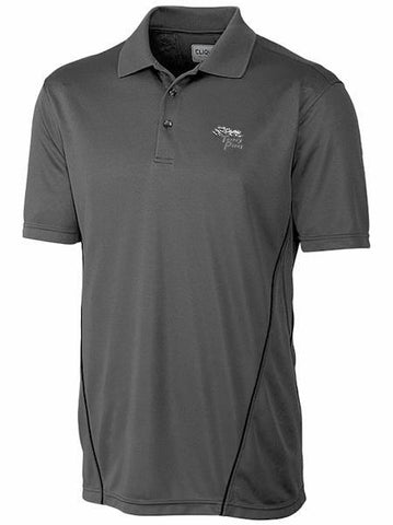 Torrey Pines Mens Ice Sport Golf Polo - Merchandise and Services from The Golf Shop at Torrey Pines