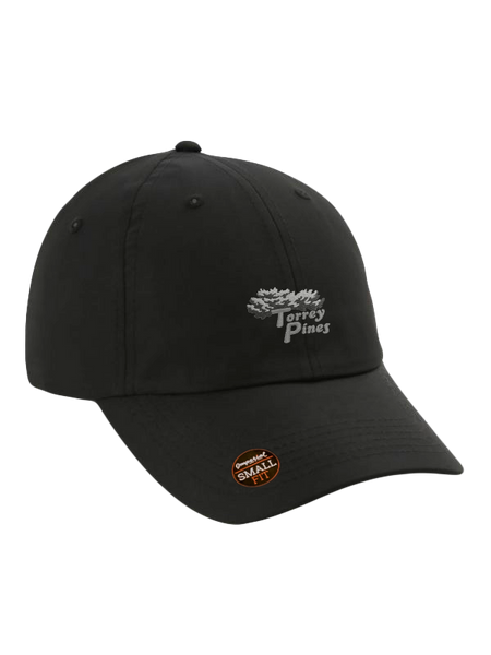 Torrey Pines Small Fit Performance Golf Cap