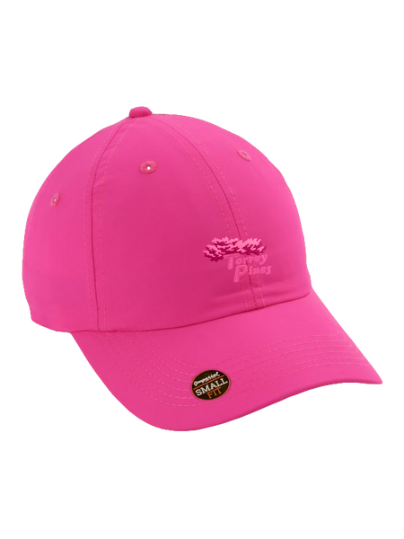 Torrey Pines Small Fit Performance Golf Cap - Merchandise and Services from The Golf Shop at Torrey Pines