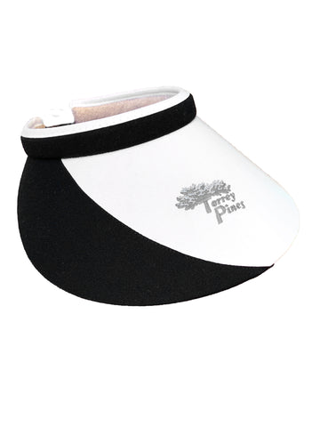 Torrey Pines Ladies Extra-Large Visor