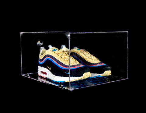 THE BEST SNEAKER DISPLAY BOX IN THE WORLD !!!