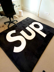 SUP BLACK SUPERSIZE UK & EUROPE SHIPPING ONLY