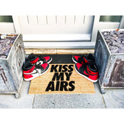 KISS MY AIRS HOUSE MAT