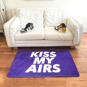 Kiss My airs Purple