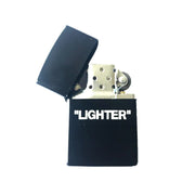 SET OF THREE LIGHTERS