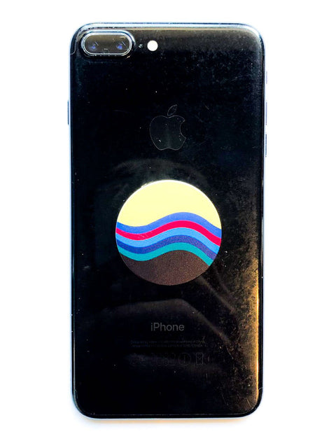 Sean Pop Socket