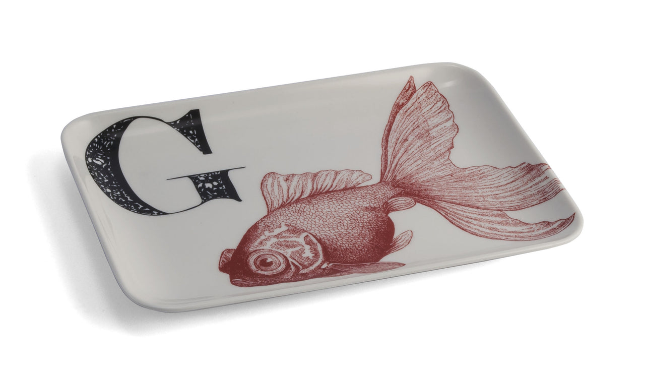 Goldfish Catch-All Tray