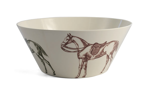 Ranchero Serving Bowl