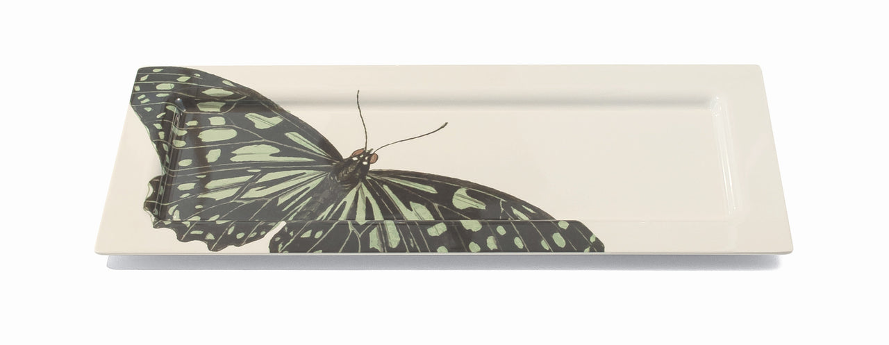 Butterfly Extra Large Tray