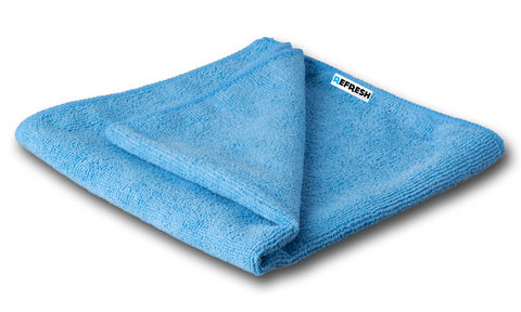 Ultra Soft Microfibre Cloth 40cm x 40cm