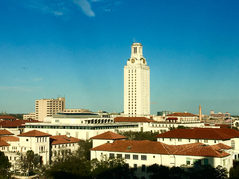 Things to do Around UT Austin