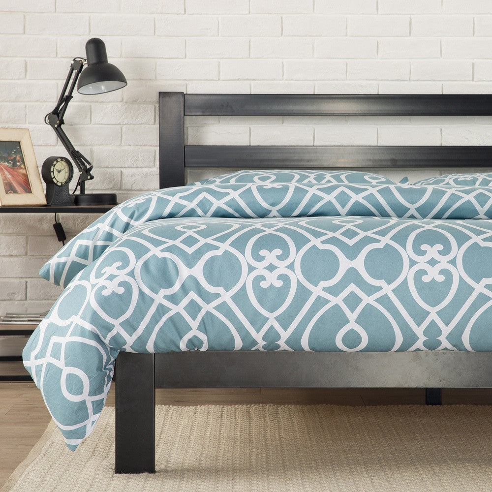 Bedtime Essentials: Mattress + Bedframe Bundle