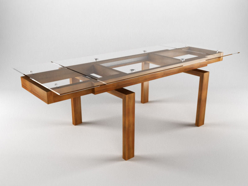 Feature Product: Hyper Dining Table