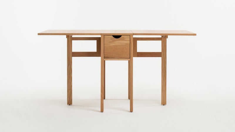 Hallie Folding Table