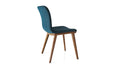 Annie Wood Dining Chair