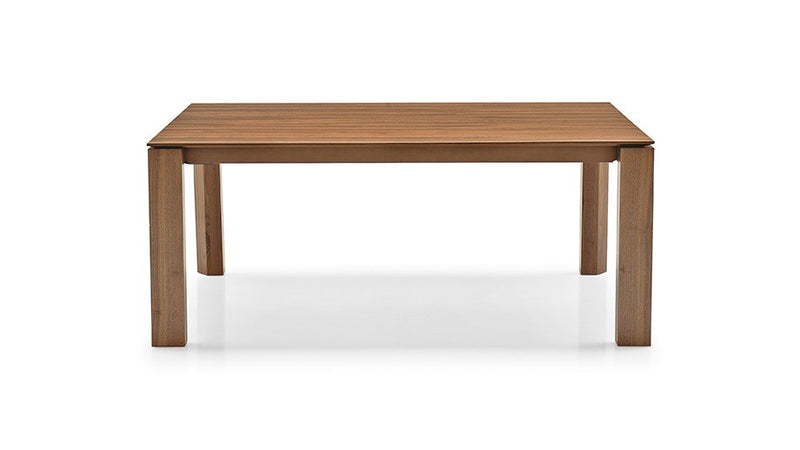 Omnia XL Wood Dining Table