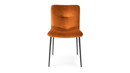 Annie Soft Metal Chair