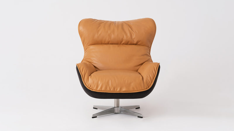 Arie Swivel Chair