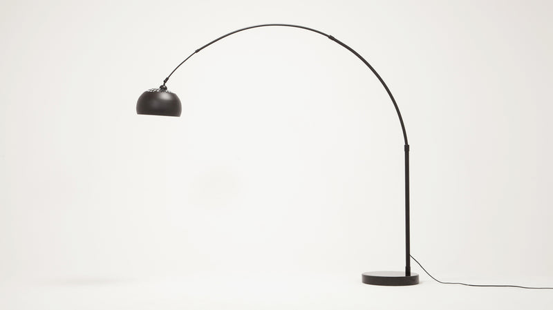 Cast Floor Lamp