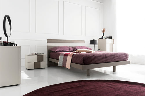 Ontario Bed (In Stock)
