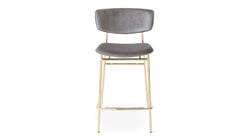 Fifties Counter Stool