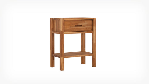 eq3 oak harvest console